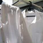 花粉から洗濯物を守る対策!夜干しと外干しの注意点