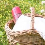 水筒の茶渋の洗い方と漂白剤使用の注意点