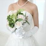 結婚式のブーケを押し花にする方法と他のオシャレな保存方法