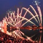 豊橋祇園祭2016年の日程と花火の時間について