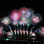 【2016年】淀川花火大会の日程と打ち上げ場所を大公開!