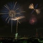 【東京湾大華火祭】2016年は開催中止に!!その理由とは?