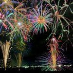 【多摩川花火大会】(2016)日程!打ち上げ場所と穴場スポットはどこ?