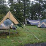 キャンプ中の虫対策に揃えておきたい道具とは?アウトドア初心者さん必見!