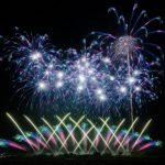 常総きぬ川花火大会(2016)の日程と開催場所!無料駐車場はある?