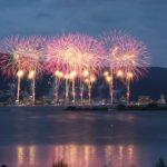 諏訪湖祭湖上花火大会(2016)の日程とチケット入手方法