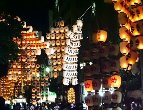 笹燈まつり