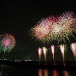 【流山花火大会】2016年の場所取り不要の有料チケットの販売はいつ頃?