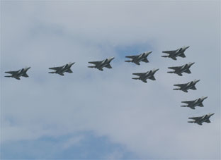 小松基地航空祭