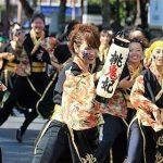 【おかやま桃太郎まつり】2016納涼花火大会と交通規制について