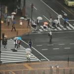自転車で通勤する場合の雨対策方法と注意点