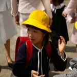【ママさん必見】入学式に相応しい服装を紹介!マナー的にNGなのは?