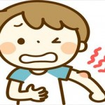毛虫に刺されたらどうする?その症状と応急処置方法とは?
