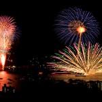 鎌倉花火大会(2016)の開催日程とおすすめスポット