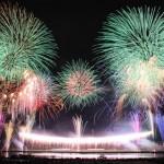 第38回足立の花火(2016)の日程決定と穴場スポット紹介