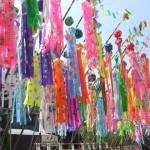第66回平塚七夕祭り(2016)の日程とイベントスケジュール