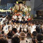 博多祇園山笠「追い山」「舁き山」「飾り山」それぞれの意味と違いについて