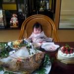 お食い初めに用いるメニューの意味とやり方とは?