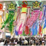 【2016年】一宮七夕祭りの日程と無料駐車場&シャトルバス運行情報