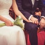 結婚式のエンドロールで感動させることができるメッセージ例文