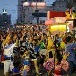 函館港まつり(2016)日程とは?花火大会やパレードはいつごろ?