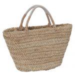 春夏ファッションのマストアイテム「かごバッグ」を簡単に手作りする方法とは!?材料や作り方を大公開!