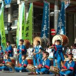 帯広市で行われる平原祭り(2016)のスケジュールと行事