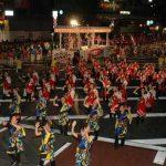 【熊本・火の国まつり】2016年の日程と花火大会・おてもやん総踊りについて