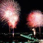 前橋花火大会(2016)の打ち上げ時間と有料席確保方法