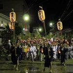 岐阜県郡上市の伝統的な盆踊り「郡上踊り」の9時間耐久徹夜おどりを楽しむテクニックとは!?