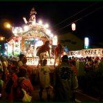 【ひたちなか祭り】2016花火大会情報と交通規制について