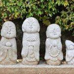 西日本を中心に行われている地蔵盆とは?歴史的な由来と時期について